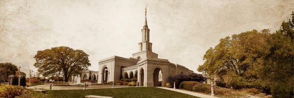Sacramento Temple - Timeless Temple Series