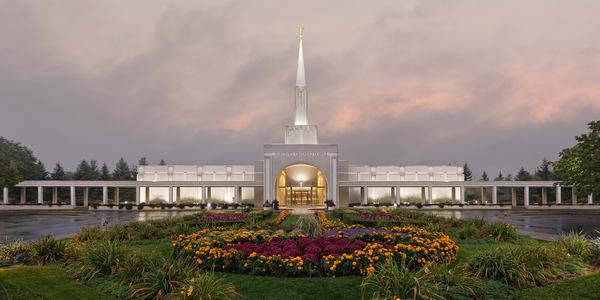 Toronto Ontario Temple