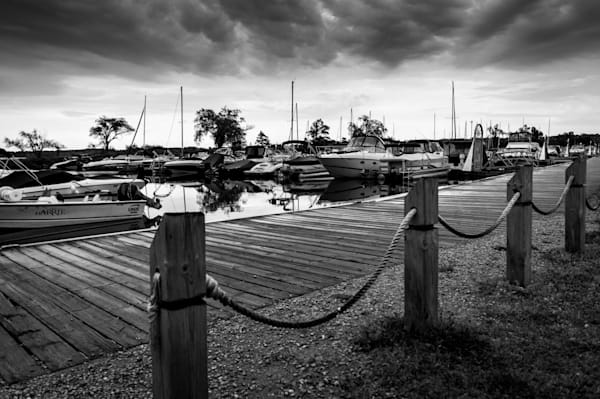 Shop black & white nautical fine art photograph prints | Sage & Balm Photography