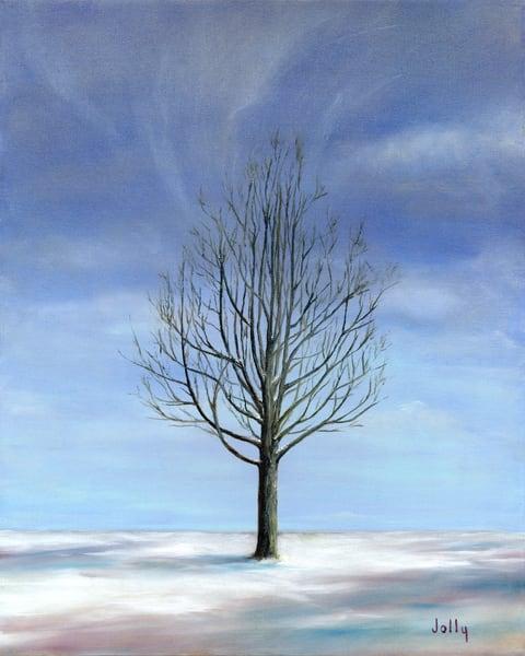 Leonas Tree/Winter