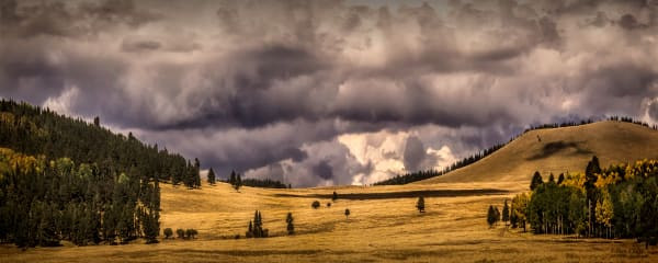 Clouds Gathering, d'Ellis Photographic Art photographs, Elsa
