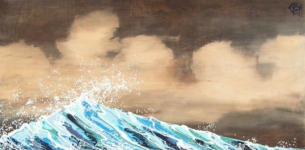 Vintage Surf Grande
