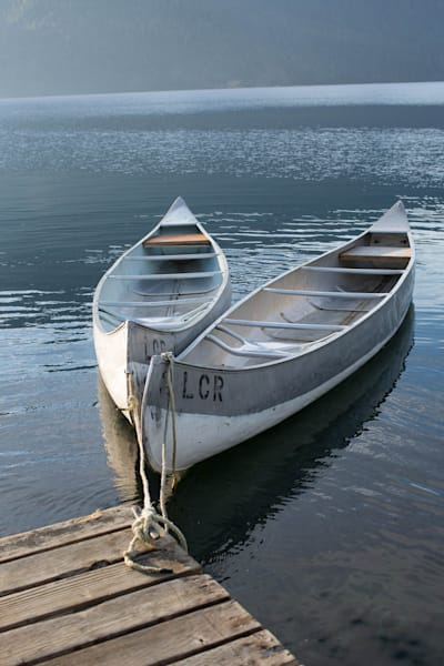 """""""Two Canoes"""""""