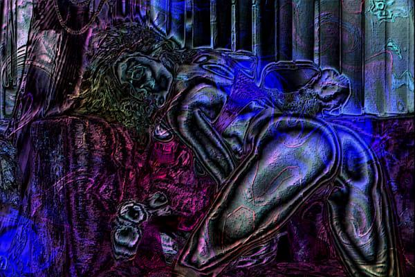 Manda Kay 1 of 4 | Mark Humes Gallery