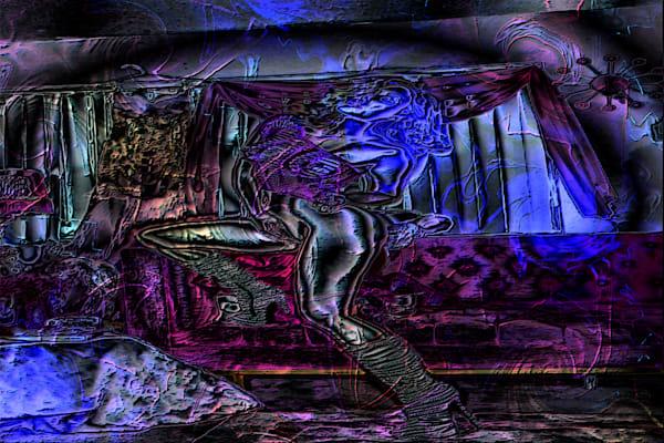 Manda Kay 3 of 4 | Mark Humes Gallery