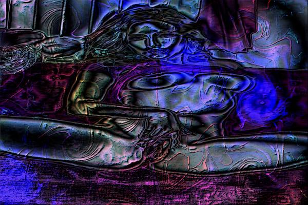 Manda Kay 4 of 4 | Mark Humes Gallery