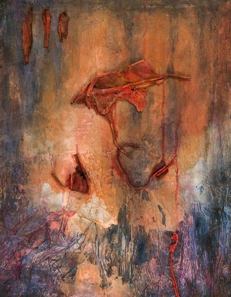 Delight   Original Art | Lucy Ghelfi Fine Arts