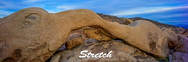 Stretch Photography Art | Foretography