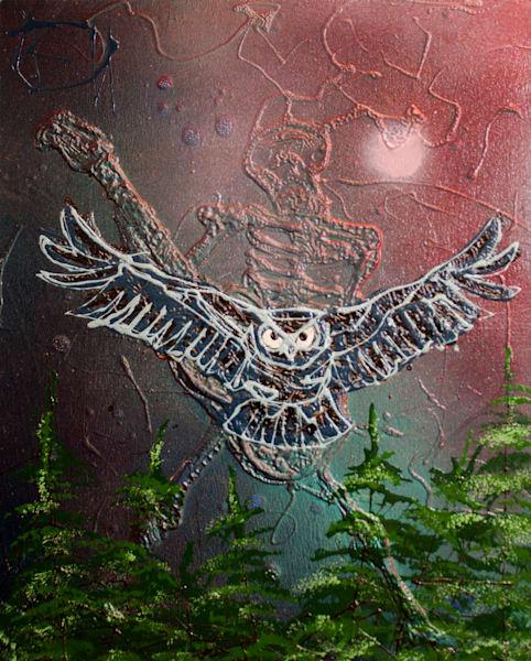 Owl Rock Hunt