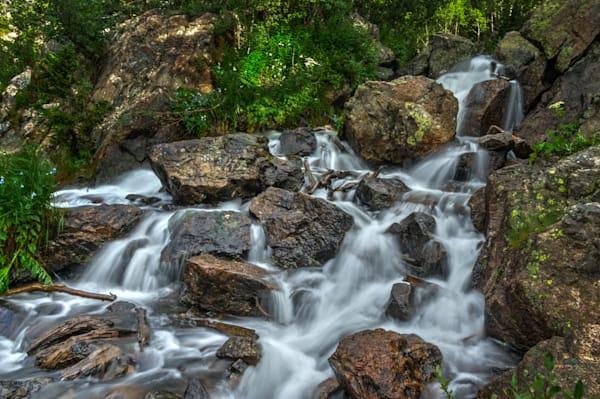 Tyndall Creek Cascade 6312