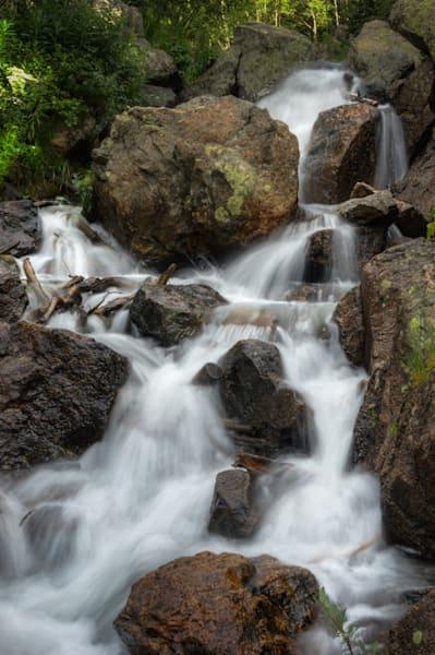 Tyndall Creek Cascades 6317