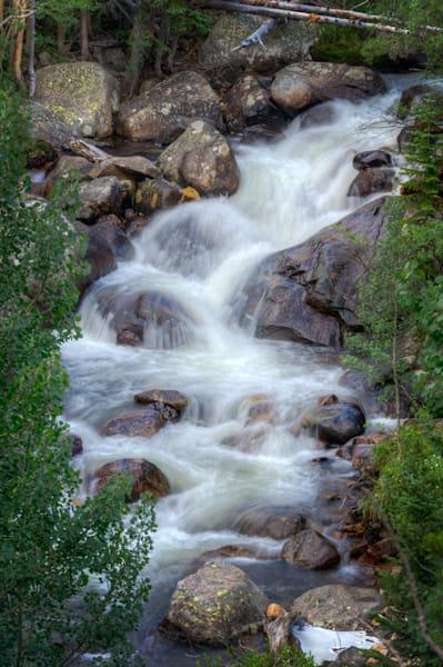 Glacier Creek 6817