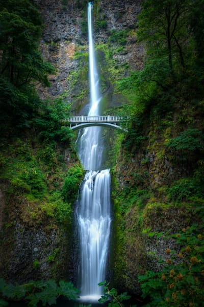 Oregon Landscape Photography, Columbia River Gorge