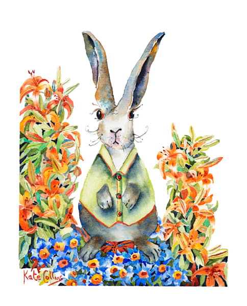 Lily Hare