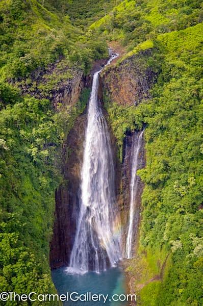 Photo of Jurassic Falls
