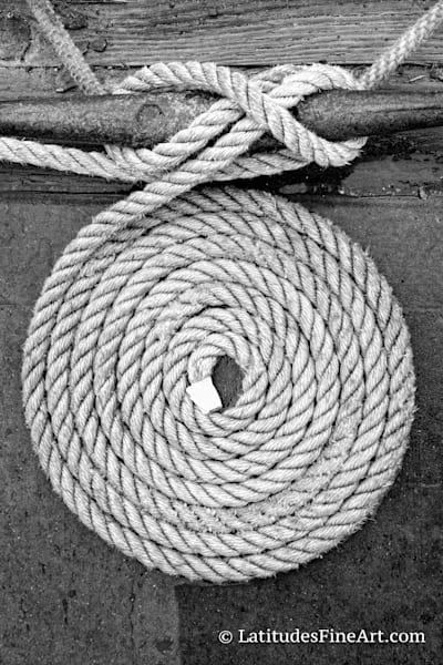 Knot-ical