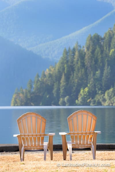 """Lakeside Chairs"""
