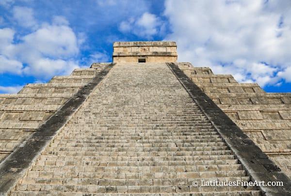 """Stone Pyramid"""