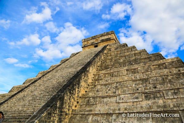 """Stone Pyramid"" 2"