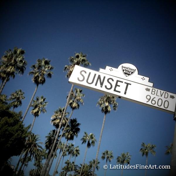 """""""Sunset Blvd"""""""
