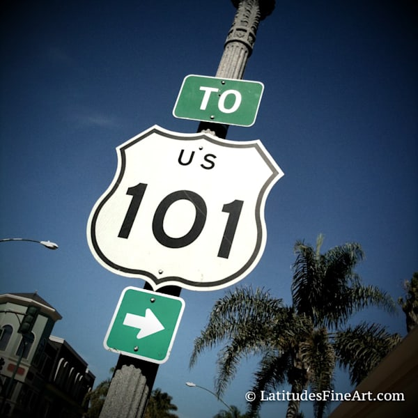 """""""101 Sign"""""""