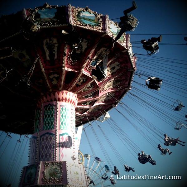 """Swing Spin"""