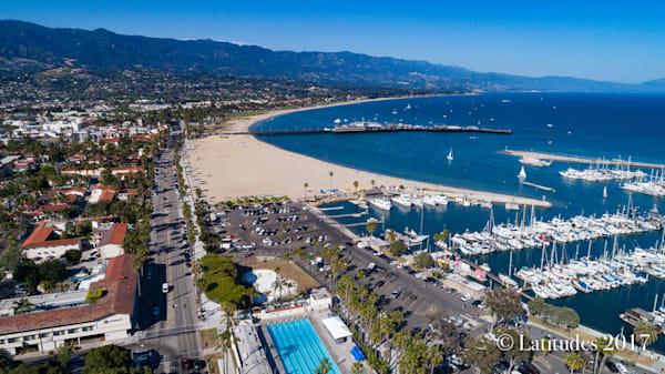 Santa Barbara from the Sky DJI 0099-2