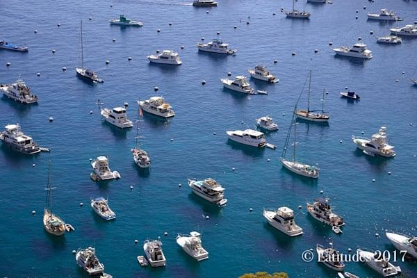 Catalina Harbor