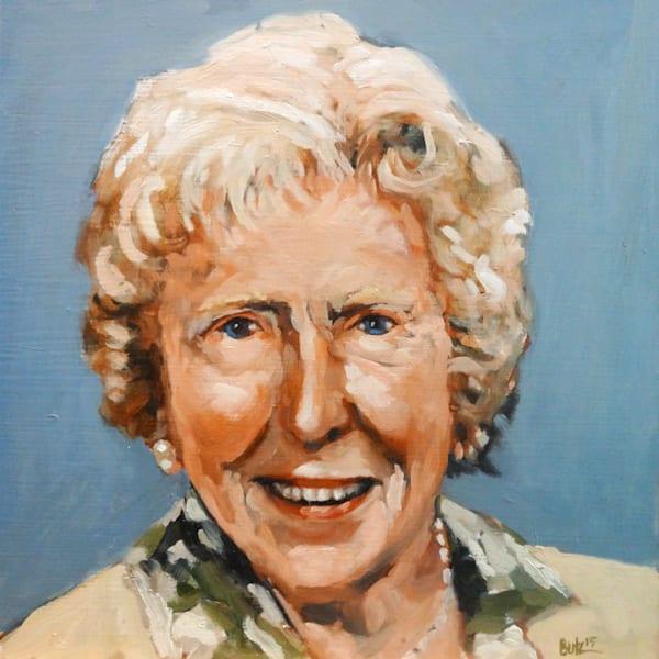 Ruth Dossett