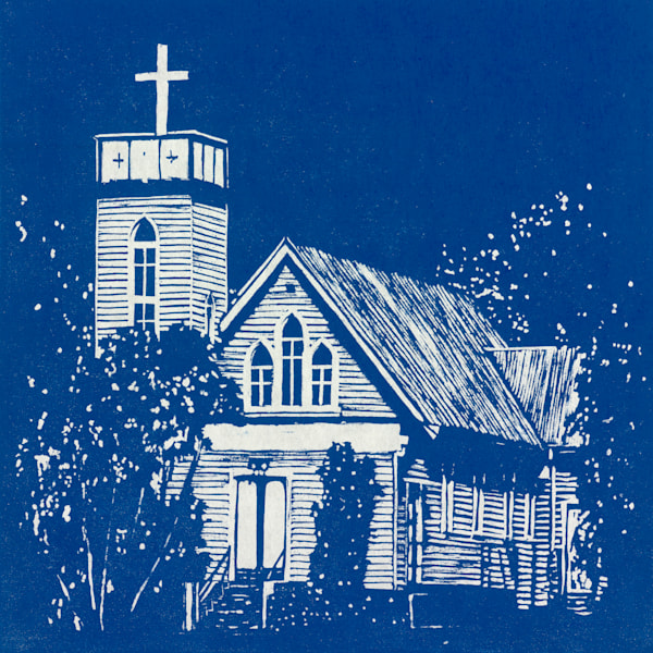 The Lutheran Church on Mount Cotton Road