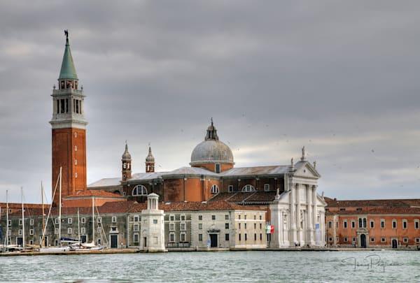 San Giorgio Maggiore Art | Tony Pagliaro Gallery