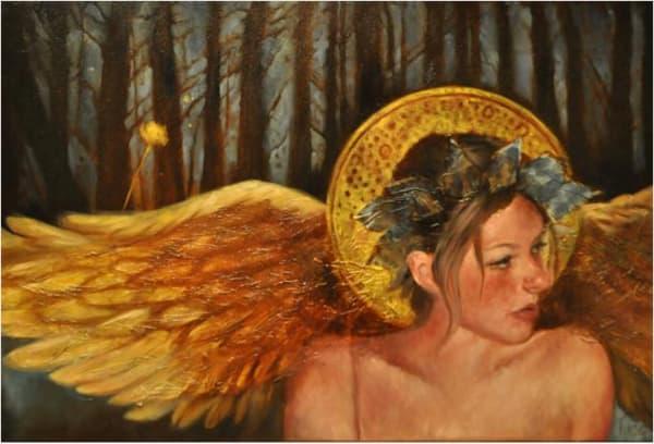Paintings by Jude Harzer. Shop art online at Matt McLeod Fine Art Gallery.