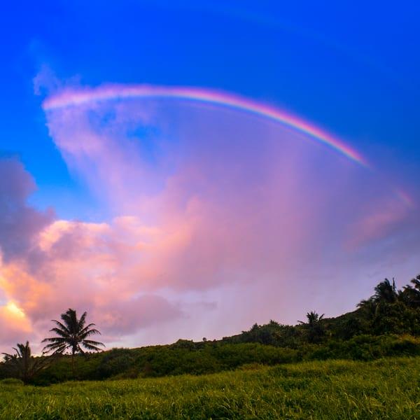 Maui Rainbow 002