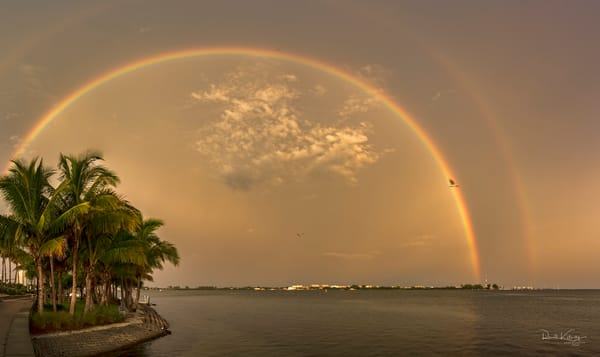 Life is Good Rainbow photograph art