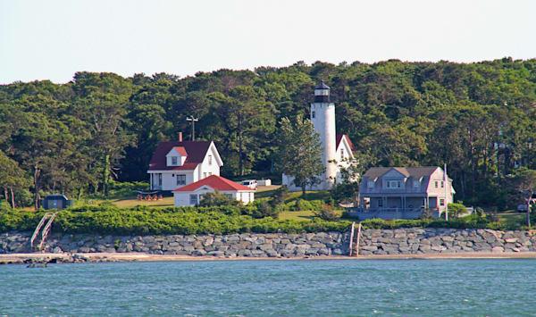 West Chop Light House--Martha's Vinyard