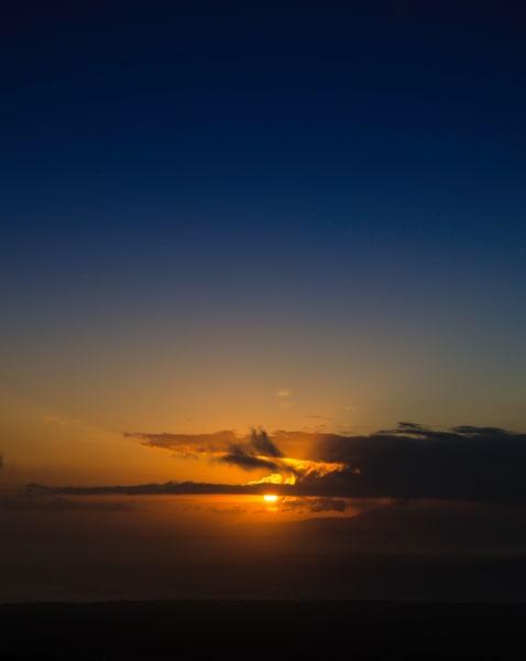 Maui Sunset 002