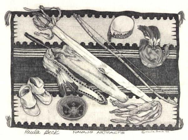 Navajo Artifacts