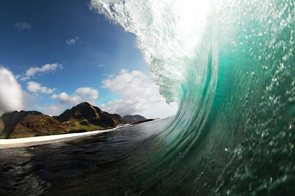 wave -4