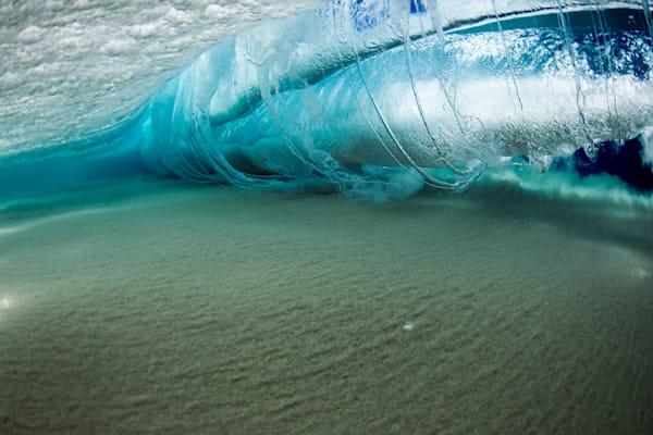 Wave  62 Photography Art   stephanelacasa