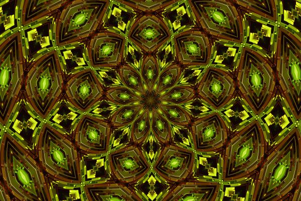 IMG 2224LimeImplosion Kal green