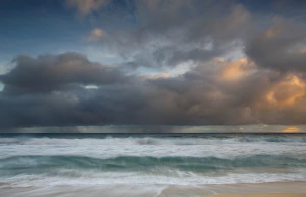 beach landscape -3
