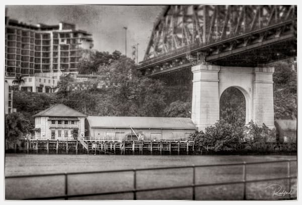 Howard Smith Wharves 2
