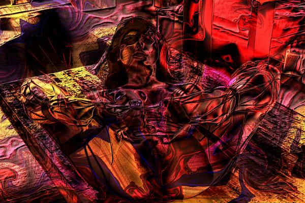 Gina Valentina 3 of 4 | Mark Humes Gallery