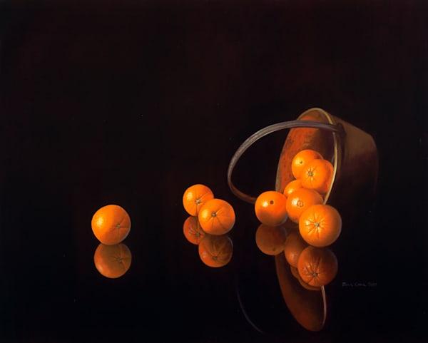 Orange Preserve