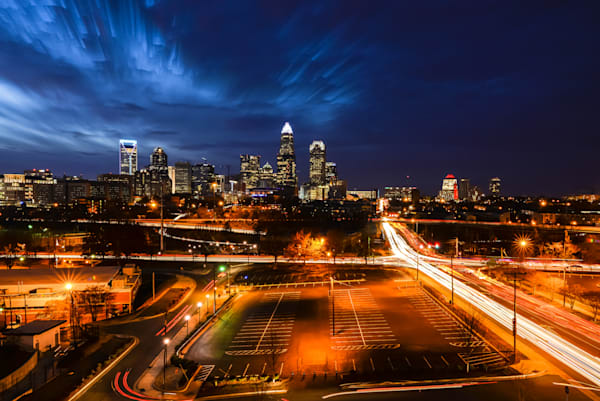 Charlotte through the lense of time Photograph for Sale as Fine Art