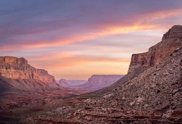 Beautiful American West fine art photographs