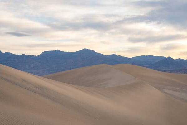 Death Valley Landscape Photograph for Sale as Fine Art