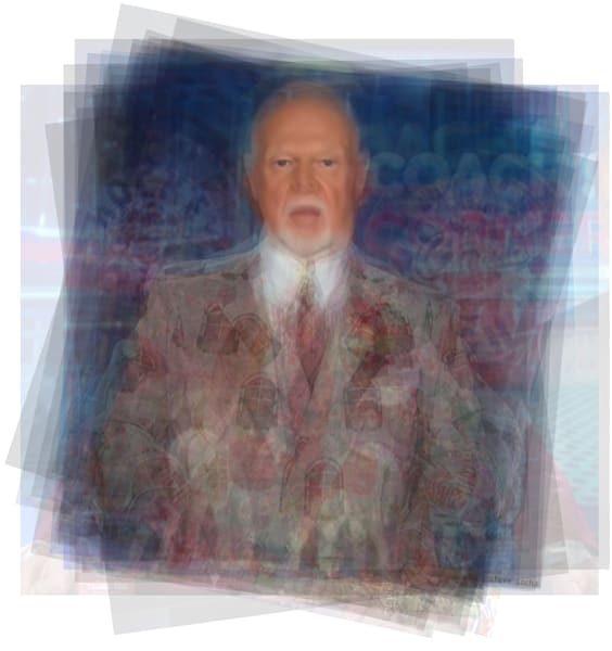 Overlay art – contemporary fine art prints of Don Cherry
