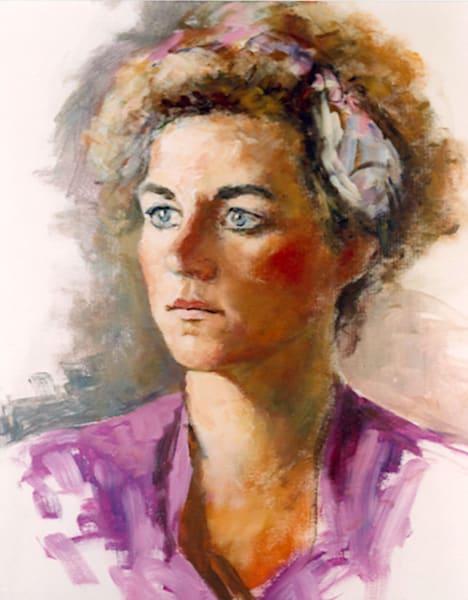 Portraits commissions/Susanne Forestieri