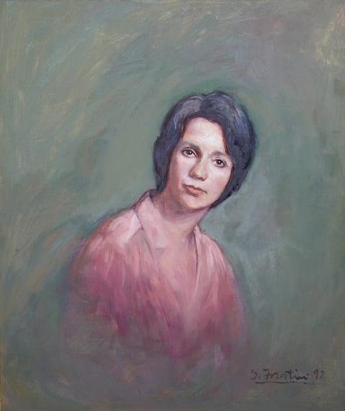 Memorial Portrait